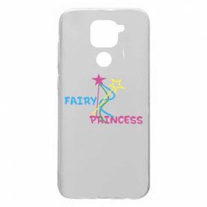 Etui na Xiaomi Redmi Note 9/Redmi 10X Fairy princess