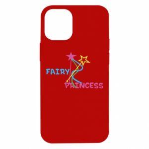 Etui na iPhone 12 Mini Fairy princess