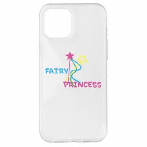 Etui na iPhone 12 Pro Max Fairy princess