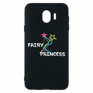 Etui na Samsung J4 Fairy princess