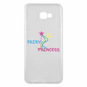 Etui na Samsung J4 Plus 2018 Fairy princess