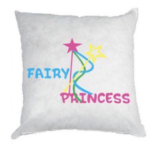 Poduszka Fairy princess