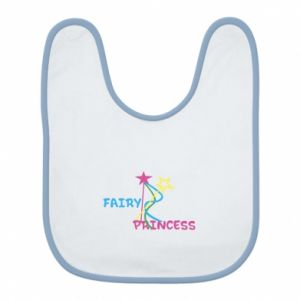 Śliniak Fairy princess