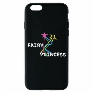 Etui na iPhone 6/6S Fairy princess