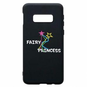 Etui na Samsung S10e Fairy princess