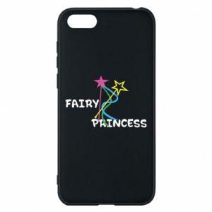 Etui na Huawei Y5 2018 Fairy princess