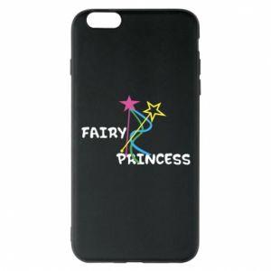 Etui na iPhone 6 Plus/6S Plus Fairy princess