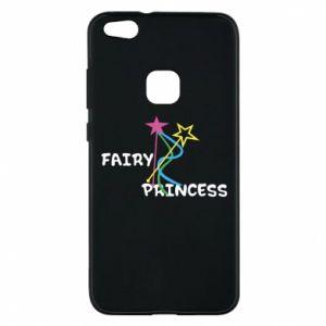 Etui na Huawei P10 Lite Fairy princess