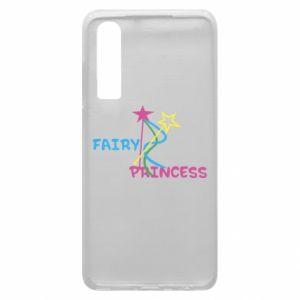 Etui na Huawei P30 Fairy princess