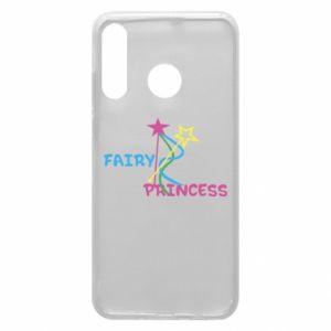 Etui na Huawei P30 Lite Fairy princess