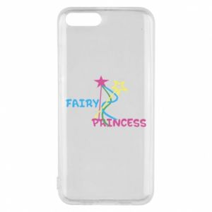 Etui na Xiaomi Mi6 Fairy princess