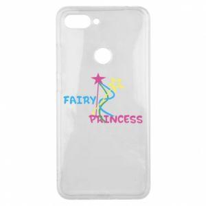 Etui na Xiaomi Mi8 Lite Fairy princess