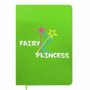 Notes Fairy princess