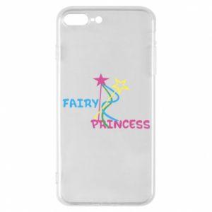 Etui do iPhone 7 Plus Fairy princess
