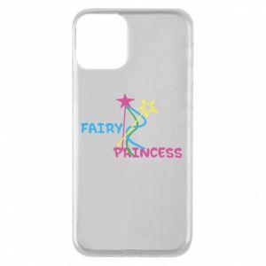 Etui na iPhone 11 Fairy princess