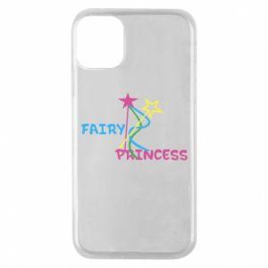 Etui na iPhone 11 Pro Fairy princess