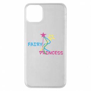 Etui na iPhone 11 Pro Max Fairy princess