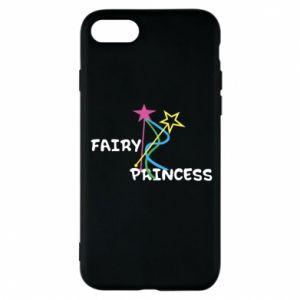 Etui na iPhone 8 Fairy princess
