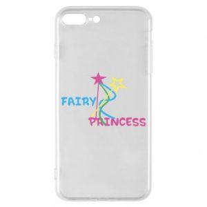 Etui na iPhone 8 Plus Fairy princess