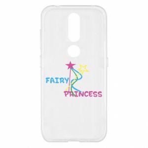 Etui na Nokia 4.2 Fairy princess
