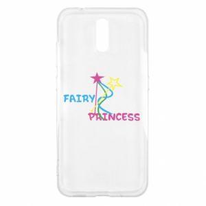 Etui na Nokia 2.3 Fairy princess