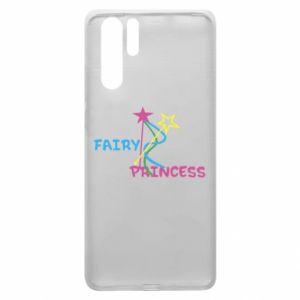 Etui na Huawei P30 Pro Fairy princess