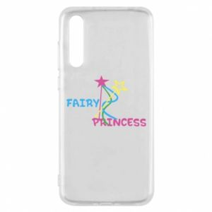 Etui na Huawei P20 Pro Fairy princess