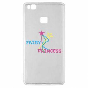 Etui na Huawei P9 Lite Fairy princess