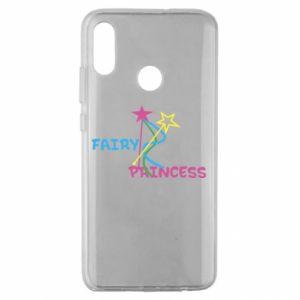Etui na Huawei Honor 10 Lite Fairy princess