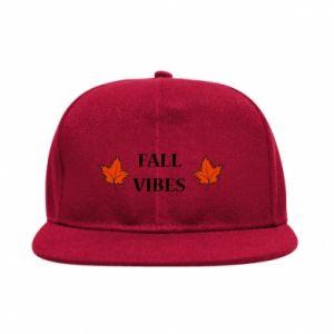 SnapBack Fall vibes