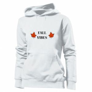 Women's hoodies Fall vibes