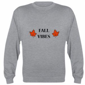 Sweatshirt Fall vibes
