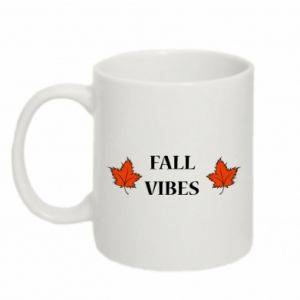 Mug 330ml Fall vibes