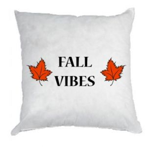 Pillow Fall vibes
