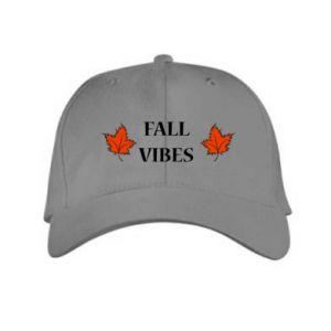 Cap Fall vibes