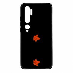Xiaomi Mi Note 10 Case Fall vibes