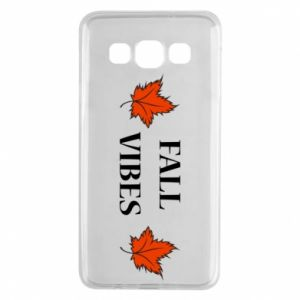 Samsung A3 2015 Case Fall vibes