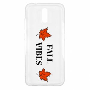 Nokia 2.3 Case Fall vibes