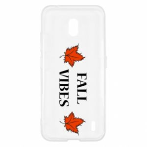 Nokia 2.2 Case Fall vibes