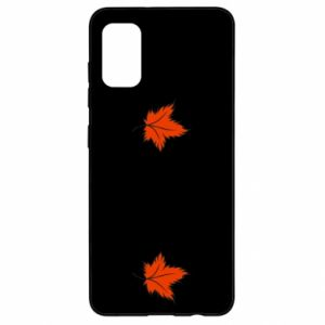 Samsung A41 Case Fall vibes