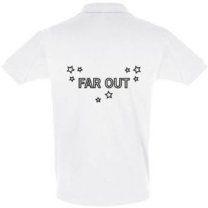 Koszulka Polo Far out
