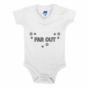 Body dla dzieci Far out