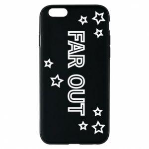 Etui na iPhone 6/6S Far out