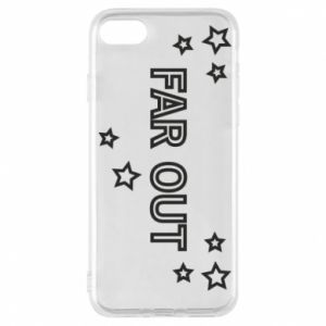 Etui na iPhone 7 Far out
