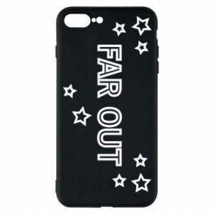 Etui na iPhone 7 Plus Far out