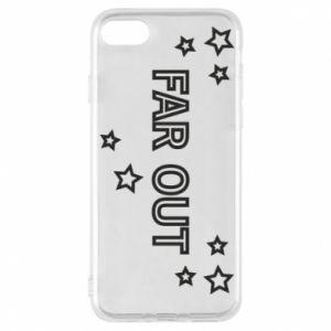 Etui na iPhone 8 Far out