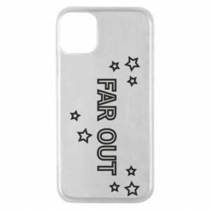 Etui na iPhone 11 Pro Far out