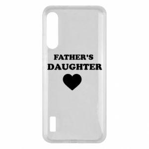 Xiaomi Mi A3 Case Father's daughter