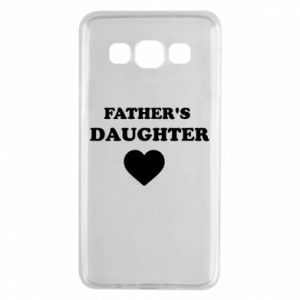 Samsung A3 2015 Case Father's daughter
