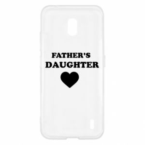 Nokia 2.2 Case Father's daughter